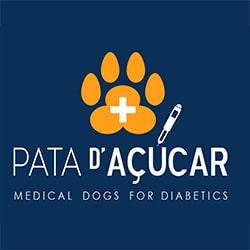 Logotipo Pata de Açucar